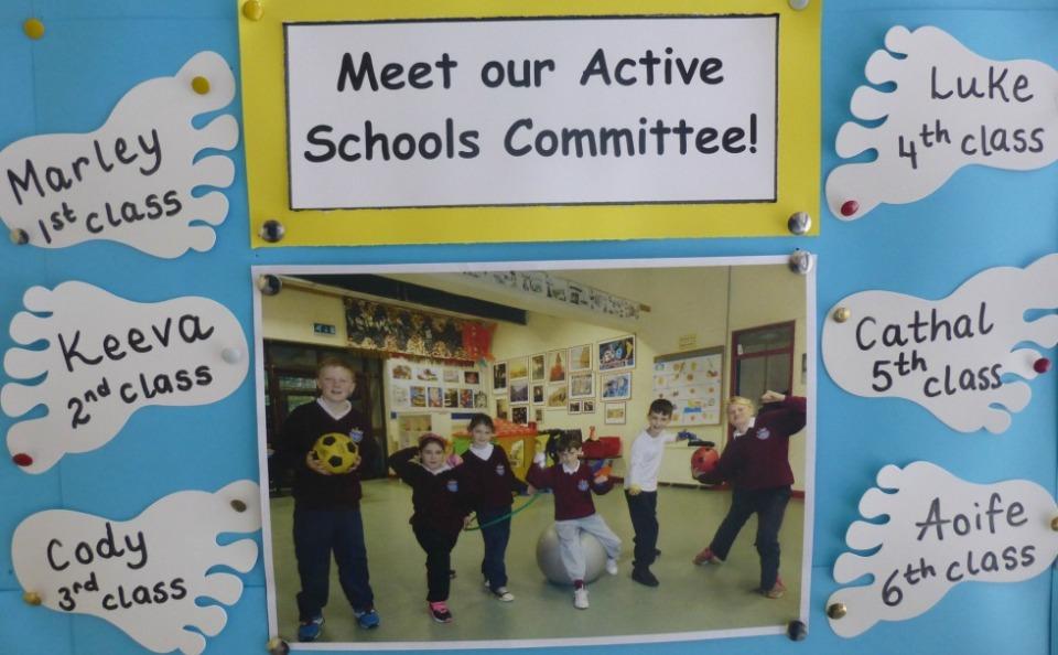 active 4